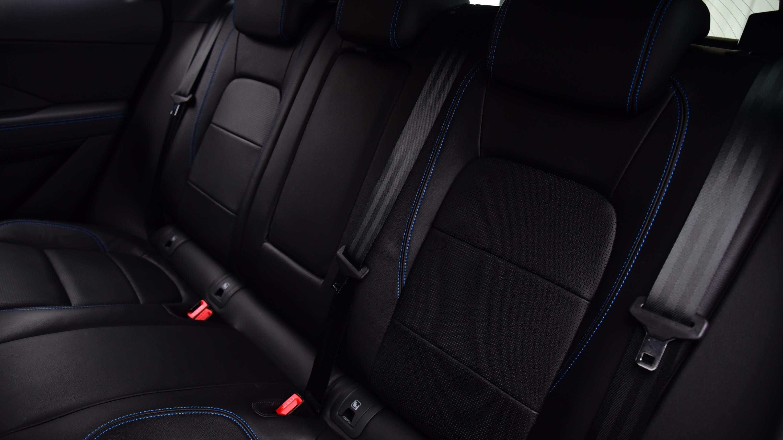 Used 2018 Jaguar E-PACE 2.0 R-Dynamic S 5dr Auto Black at Saxton4x4