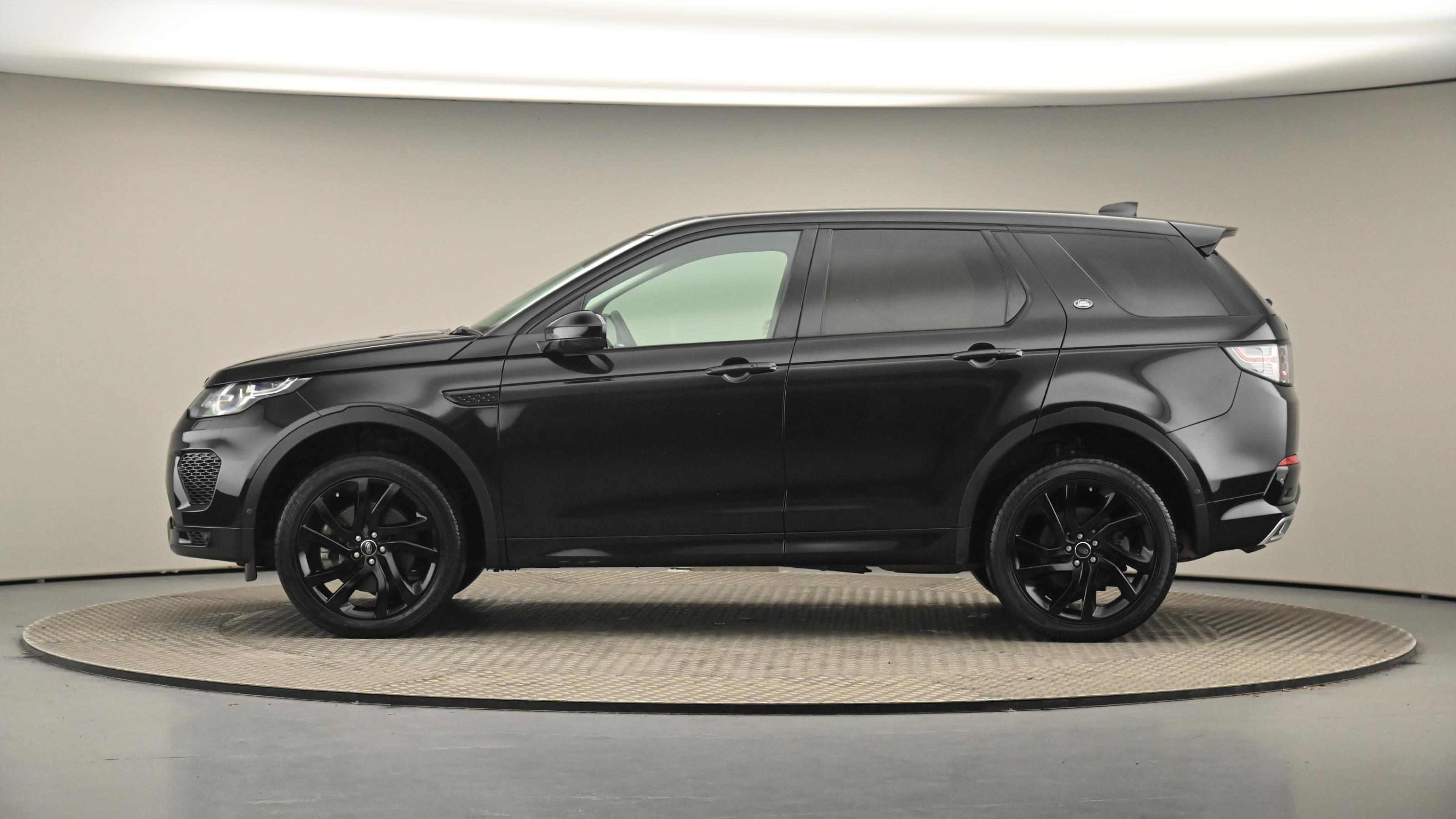 Used 2019 Land Rover DISCOVERY SPORT 2.0 Si4 290 HSE