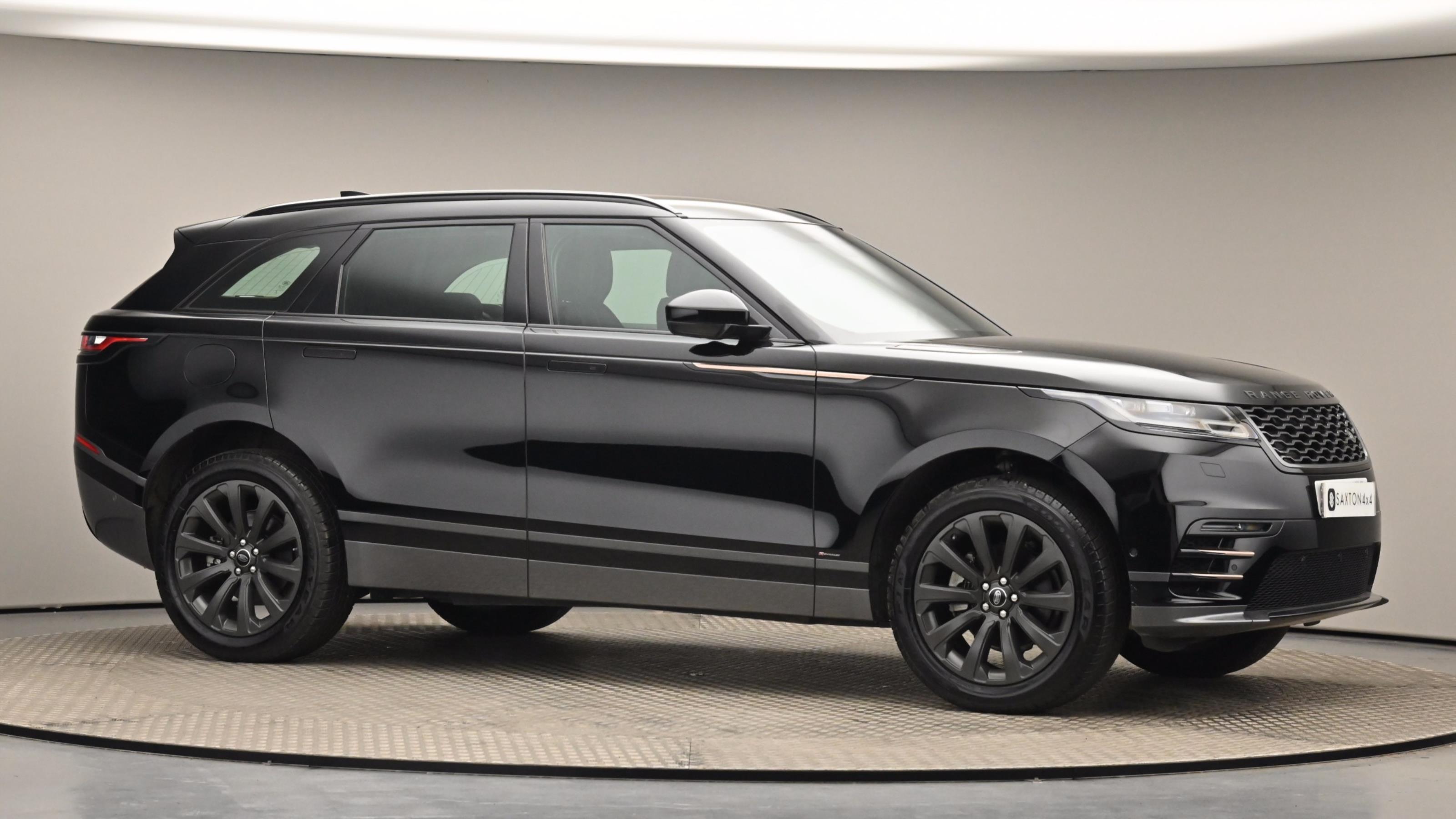 Used 2018 Land Rover RANGE ROVER VELAR 2.0 P250 R-Dynamic SE 5dr Auto at Saxton4x4