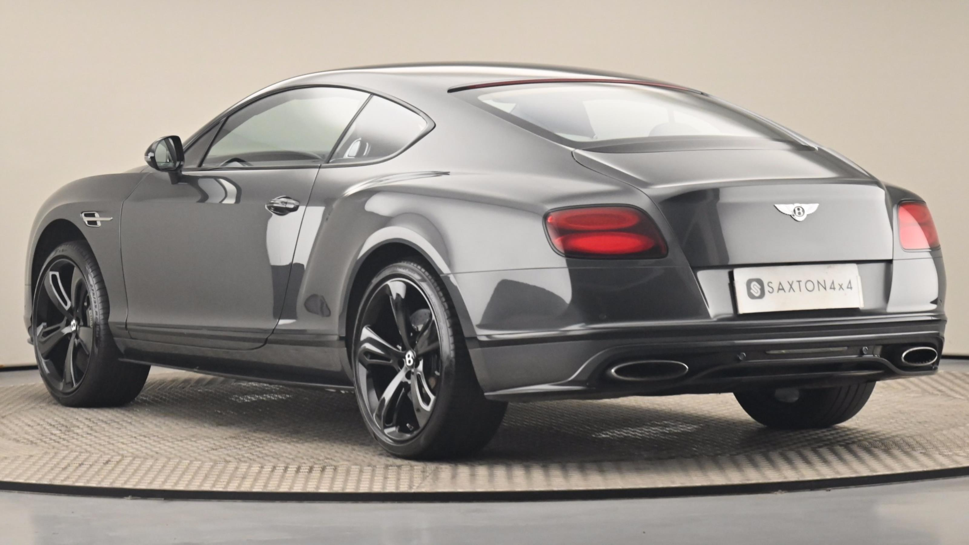 Used 2016 Bentley Continental Gt Speed Auto ~ at Saxton4x4