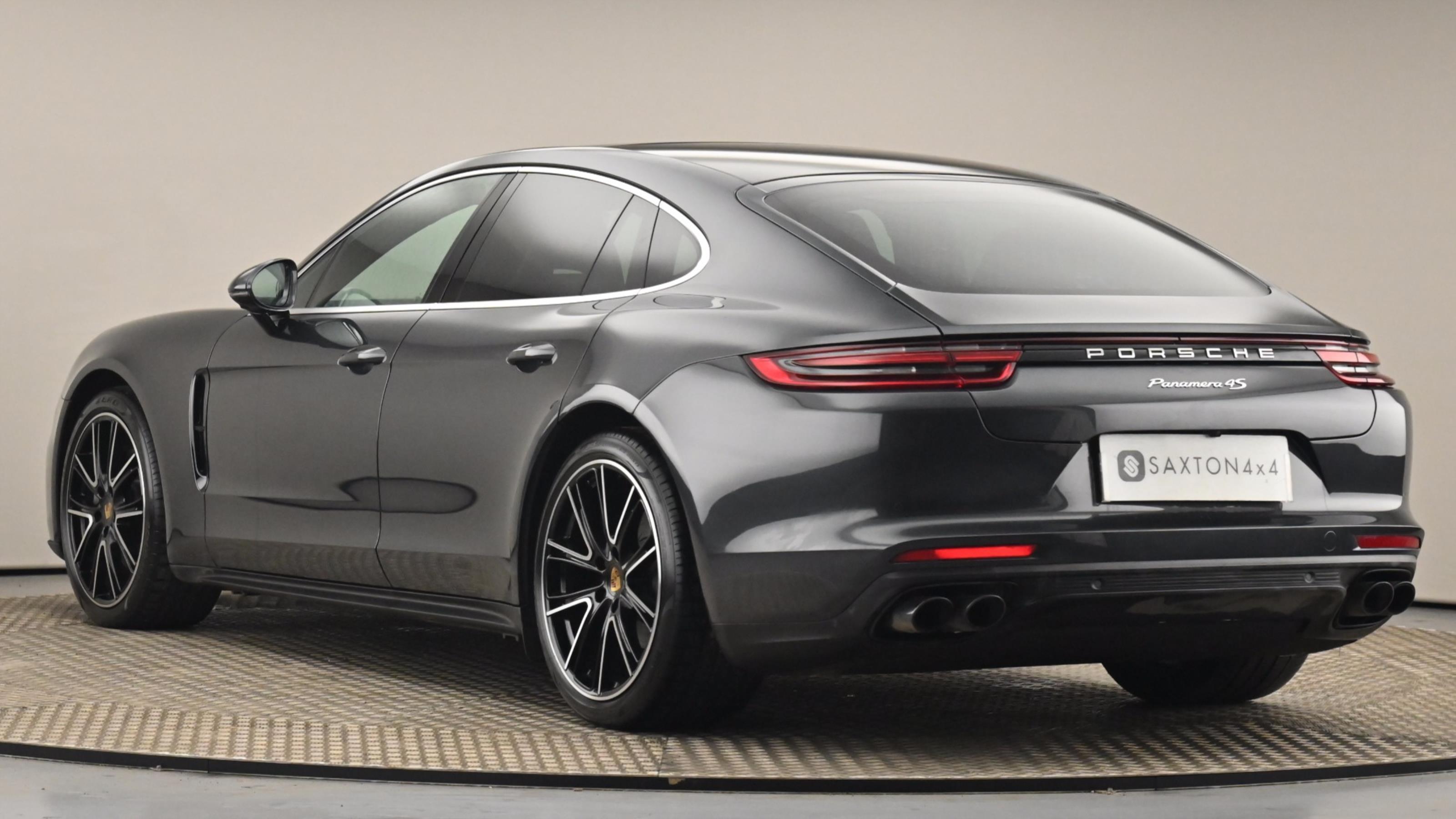 Used 2019 Porsche PANAMERA 2.9 V6 4S 5dr PDK           at Saxton4x4