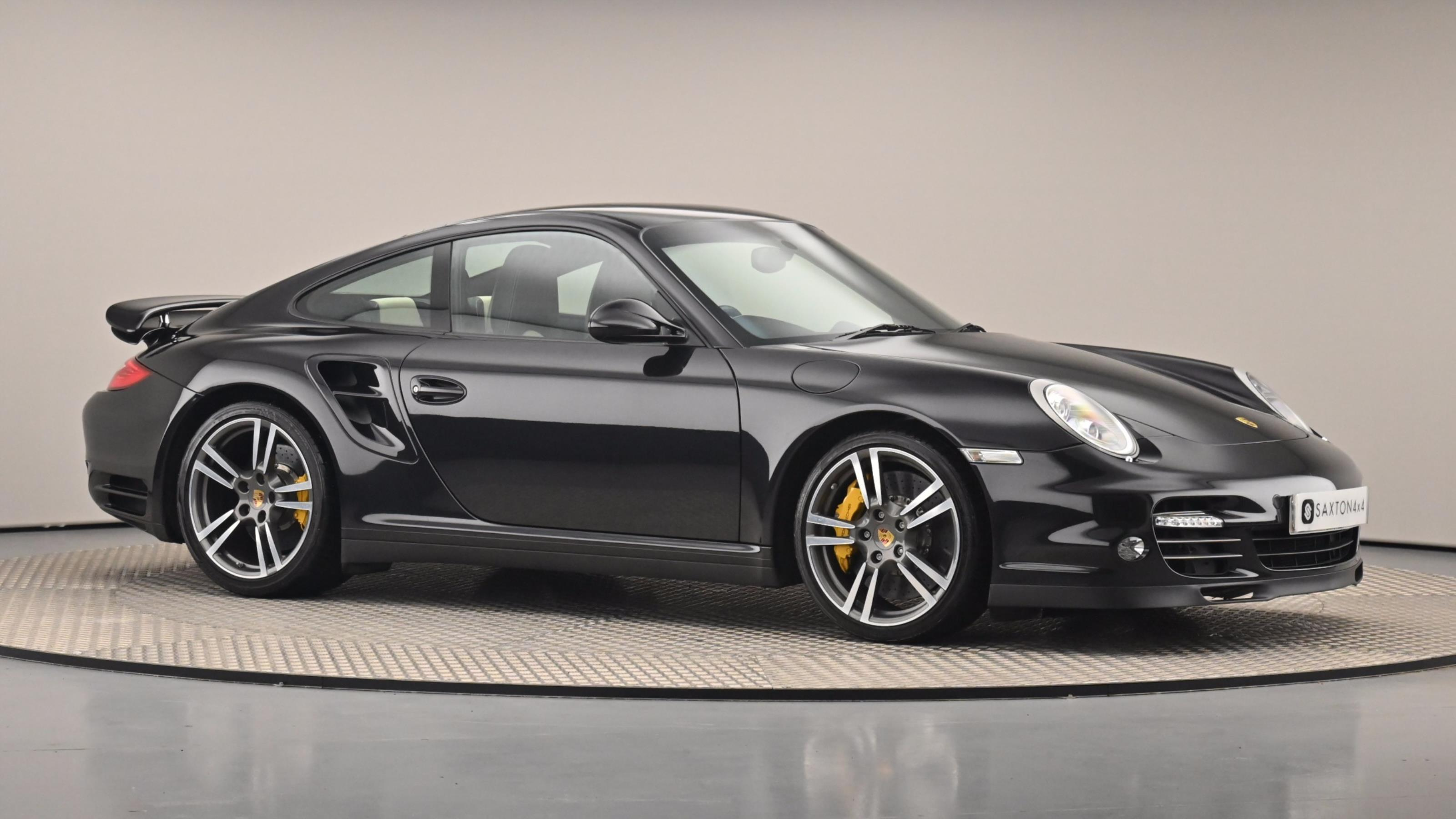 Used 11 Porsche 911 S 2dr PDK BLACK at Saxton4x4