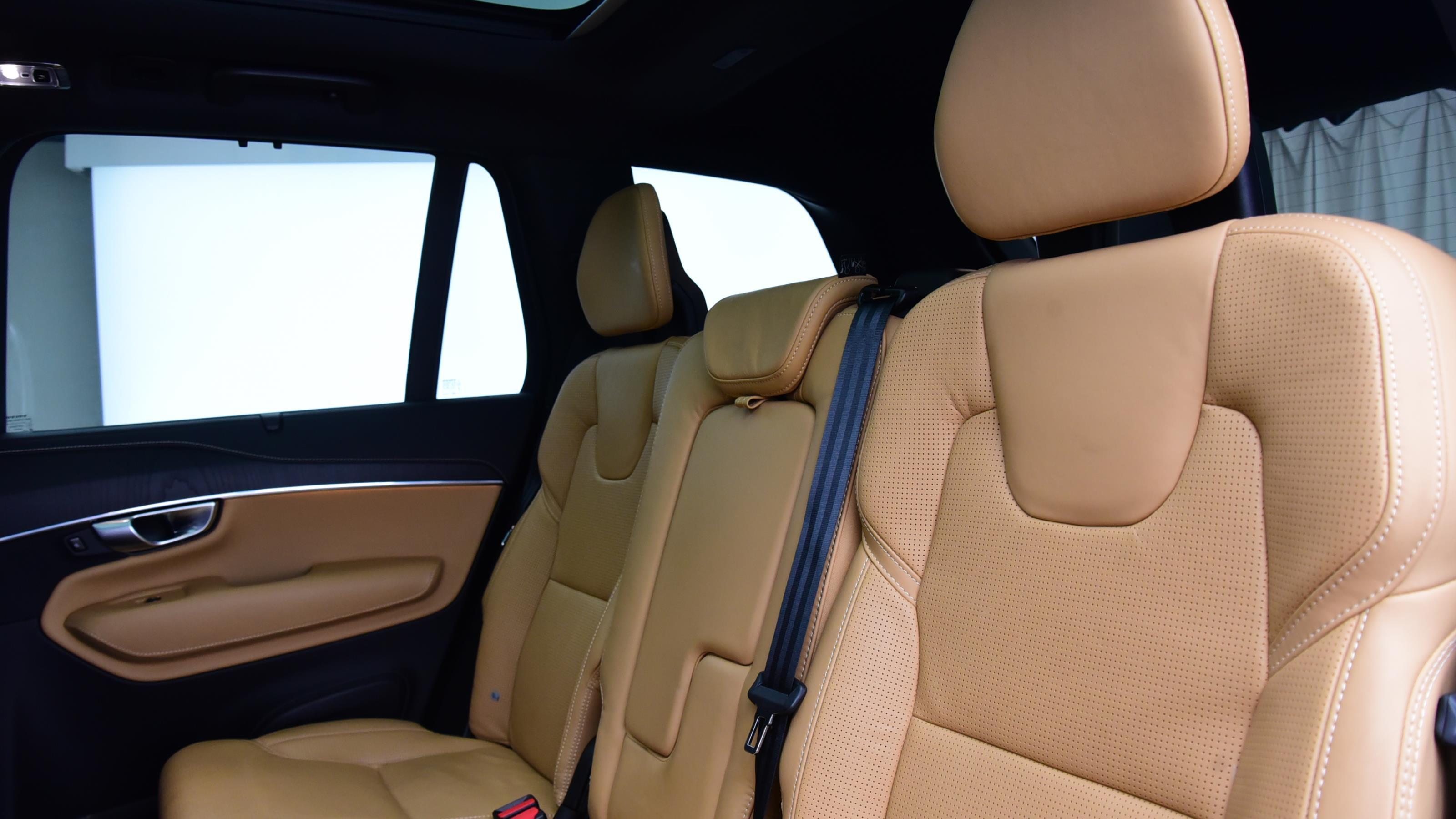 Used 2019 Volvo XC90 2.0 T8 [390] Hybrid Inscription Pro 5dr AWD Gtron BLUE at Saxton4x4