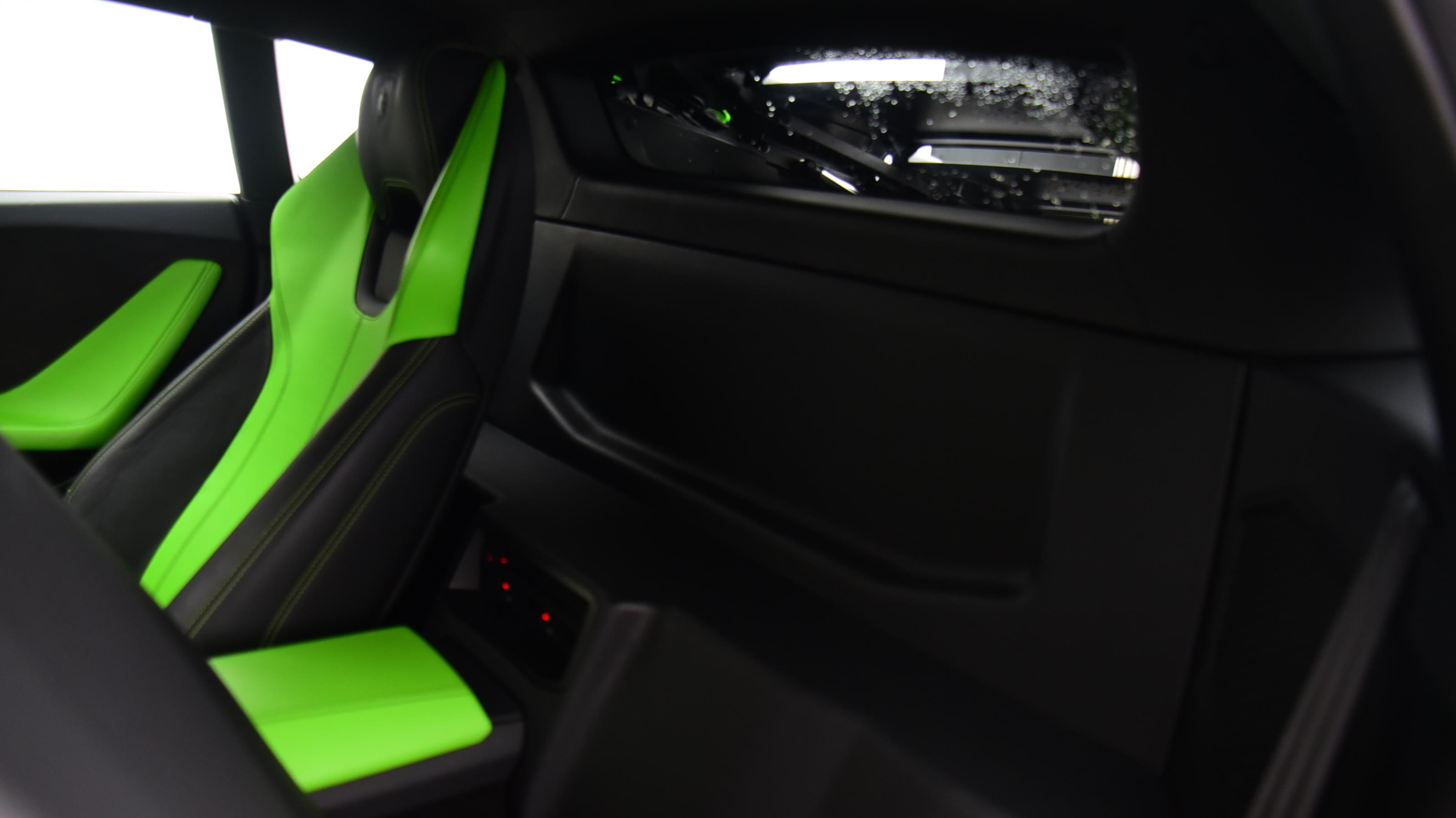 Used 2014 Lamborghini HURACAN LP 610-4 2dr LDF GREEN at Saxton4x4
