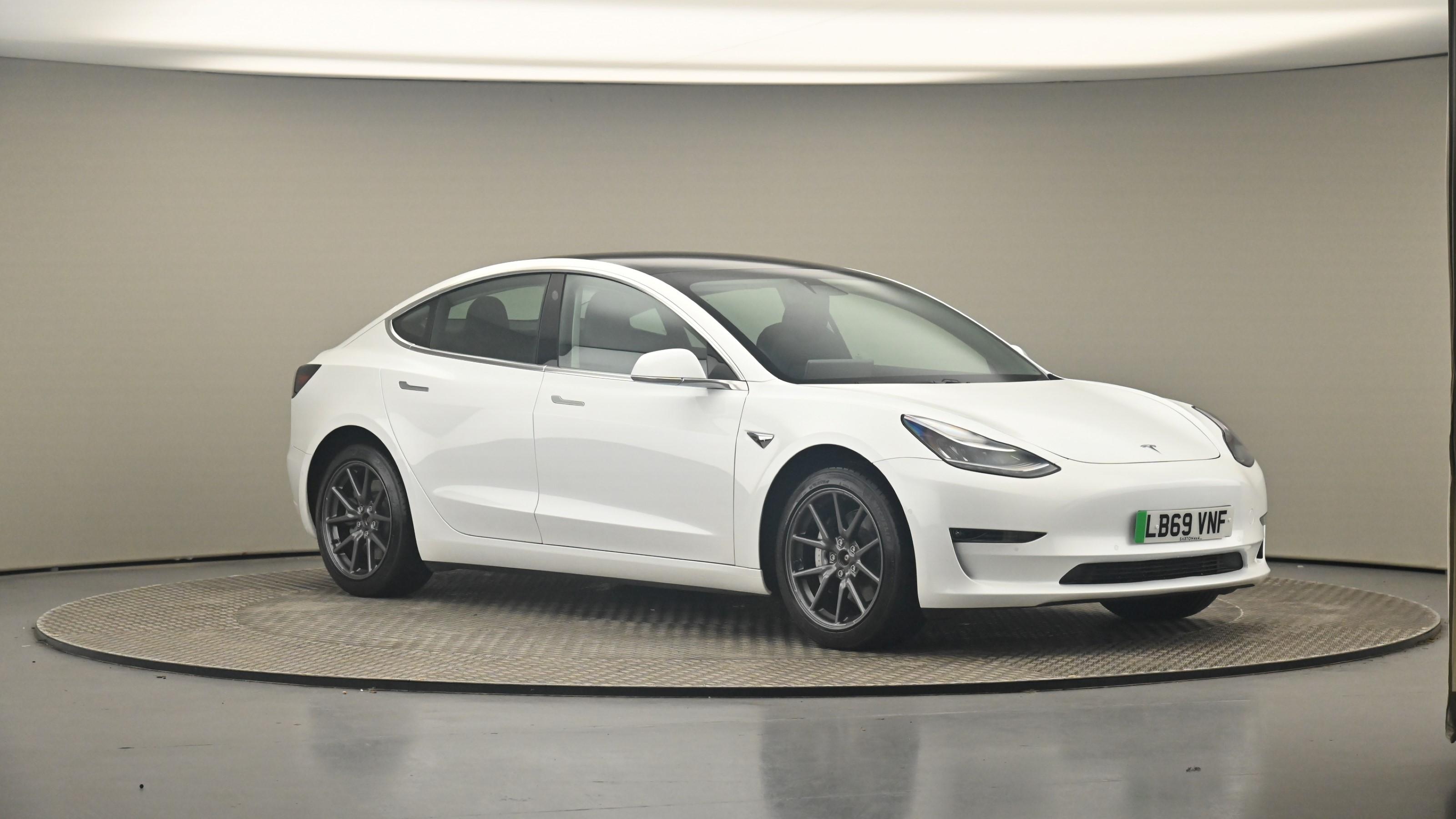 Used 2019 Tesla MODEL 3 Performance AWD 4dr Auto £53,000 ...