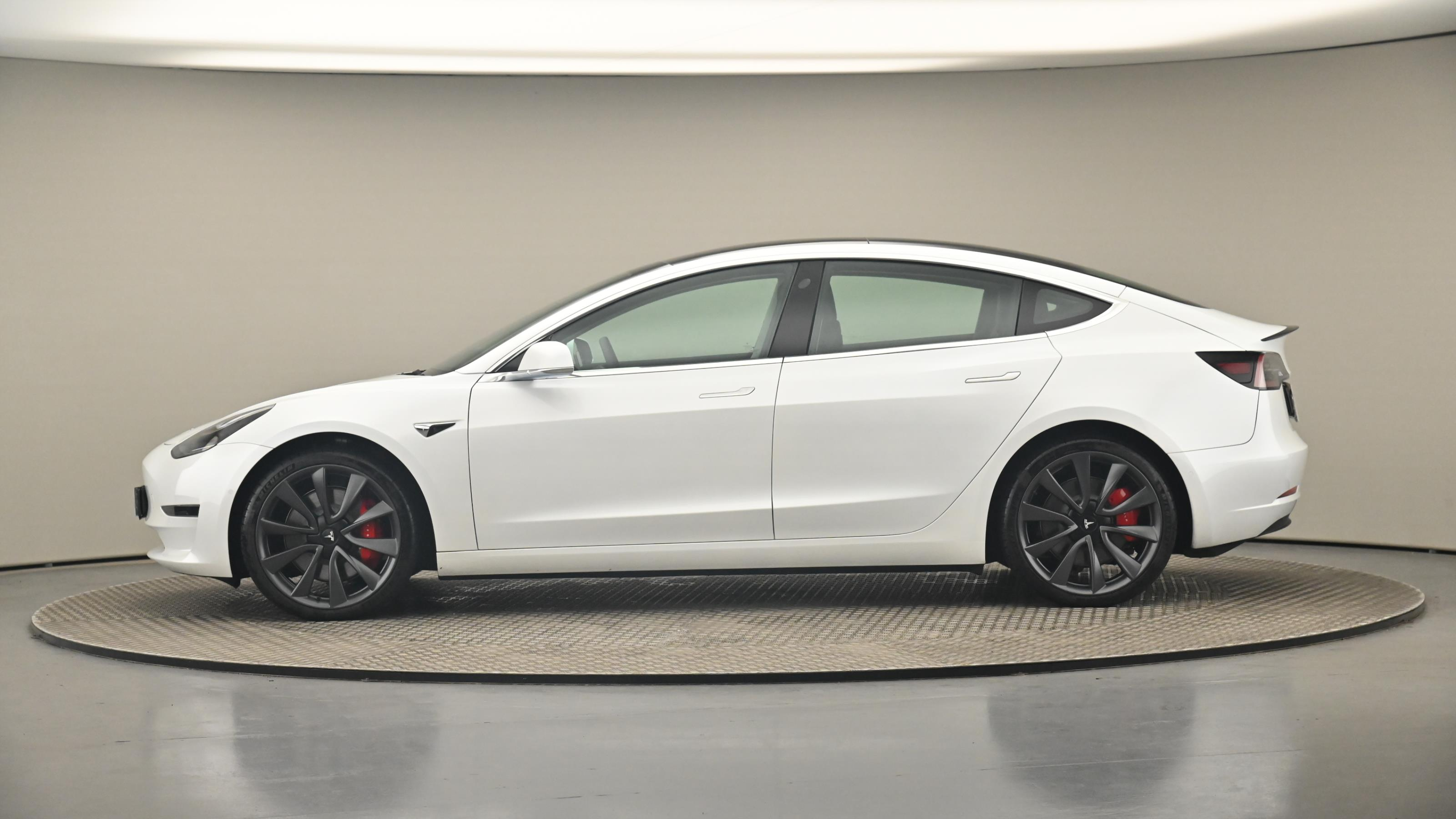 Used 2020 Tesla MODEL 3 Performance AWD 4dr Auto £51,500 ...