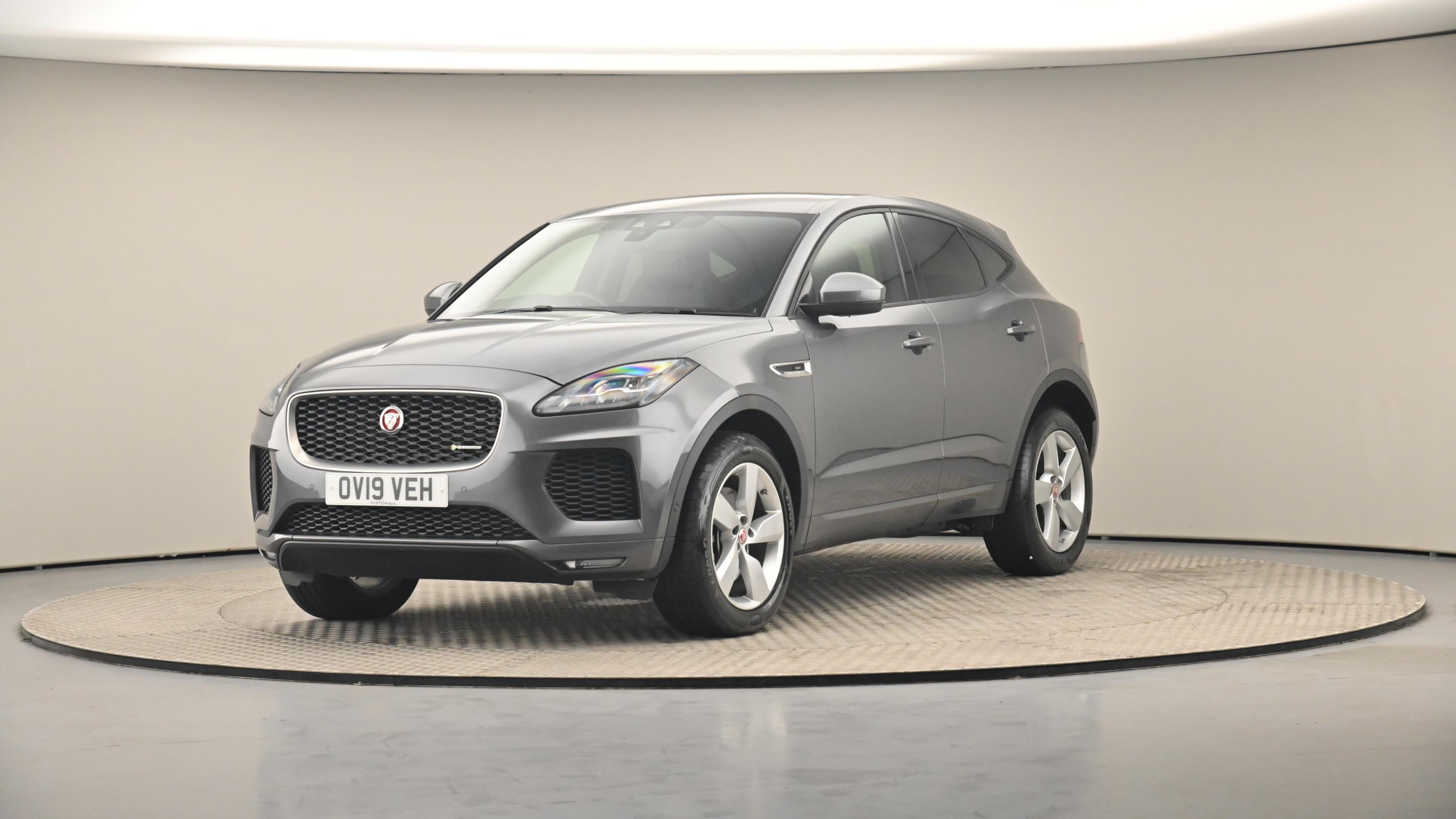 Used 2019 Jaguar E-PACE 2.0d 240 R-Dynamic SE 5dr Auto £ ...