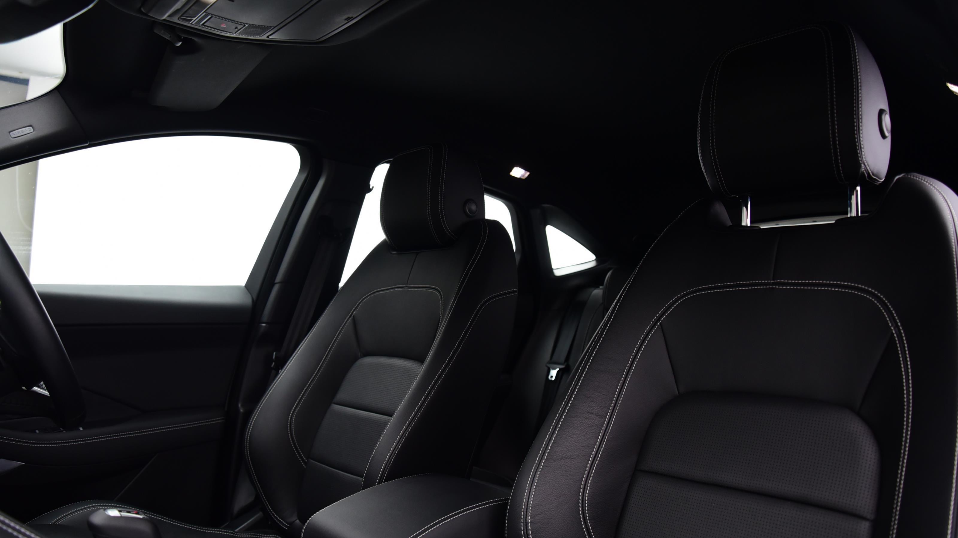 Used 2018 Jaguar E-PACE 2.0 R-Dynamic S 5dr Auto White at Saxton4x4