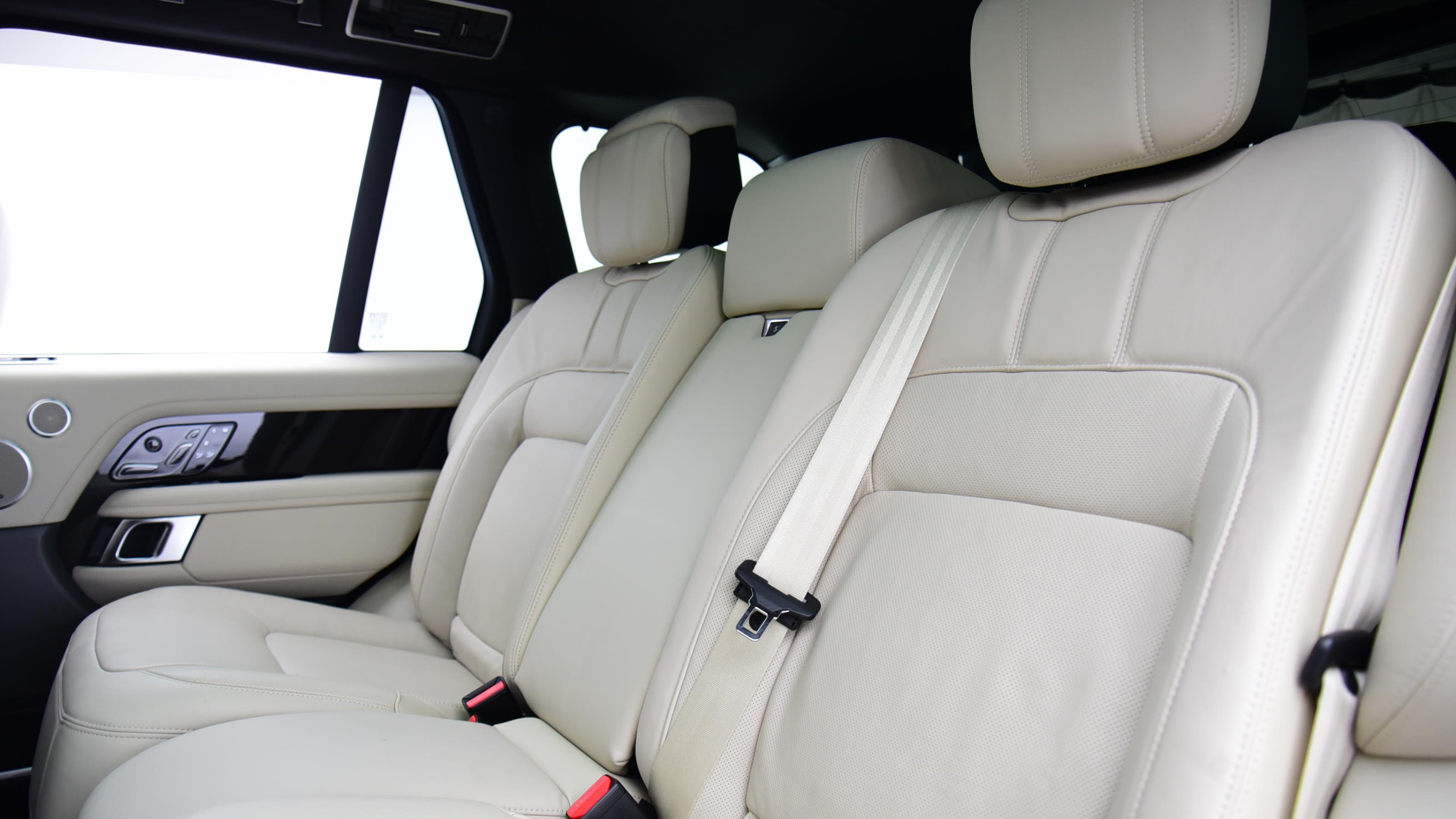 Used 2019 Land Rover RANGE ROVER 4.4 SDV8 Autobiography 4dr Auto ORANGE at Saxton4x4