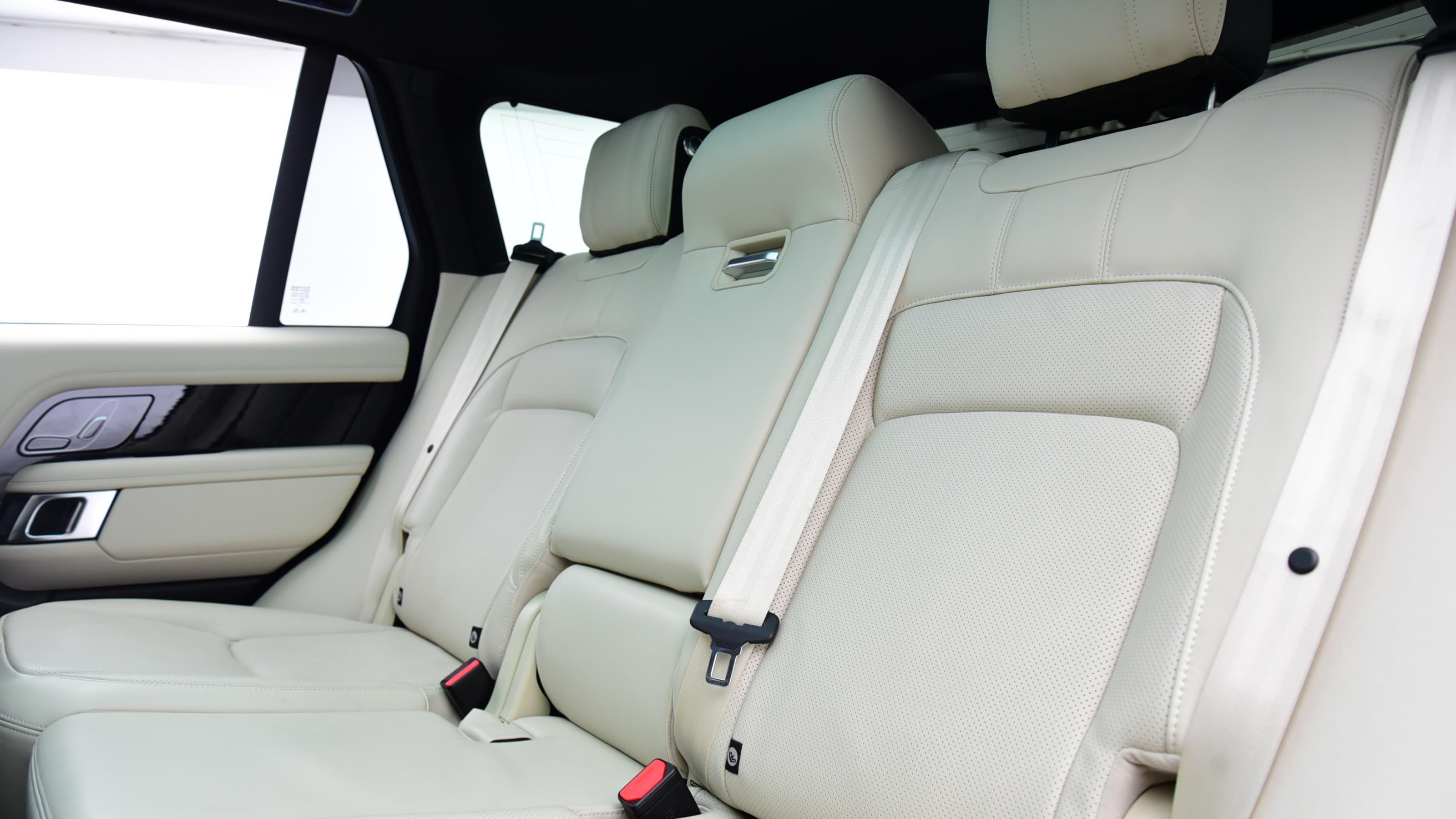 Used 2019 Land Rover RANGE ROVER 3.0 SDV6 Vogue 4dr Auto BLACK at Saxton4x4