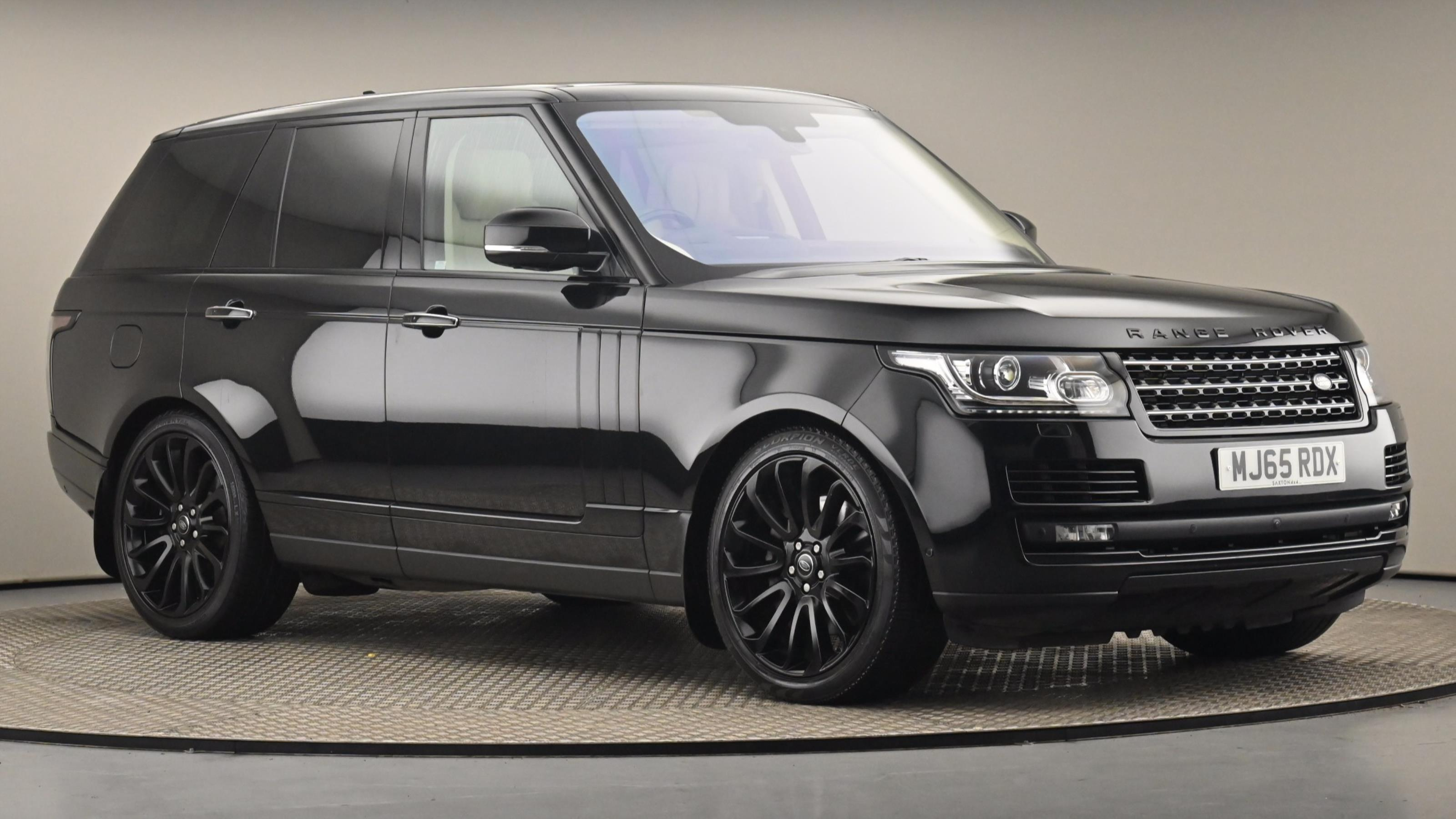 Used 2015 Land Rover RANGE ROVER 4.4 SDV8 Autobiography 4dr Auto at Saxton4x4