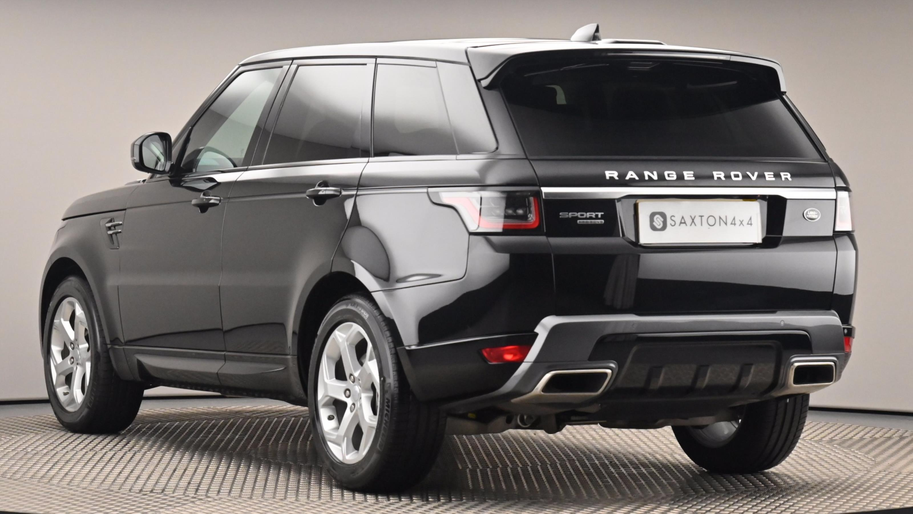 Used 2018 Land Rover RANGE ROVER SPORT 3.0 SDV6 HSE 5dr Auto ~ at Saxton4x4