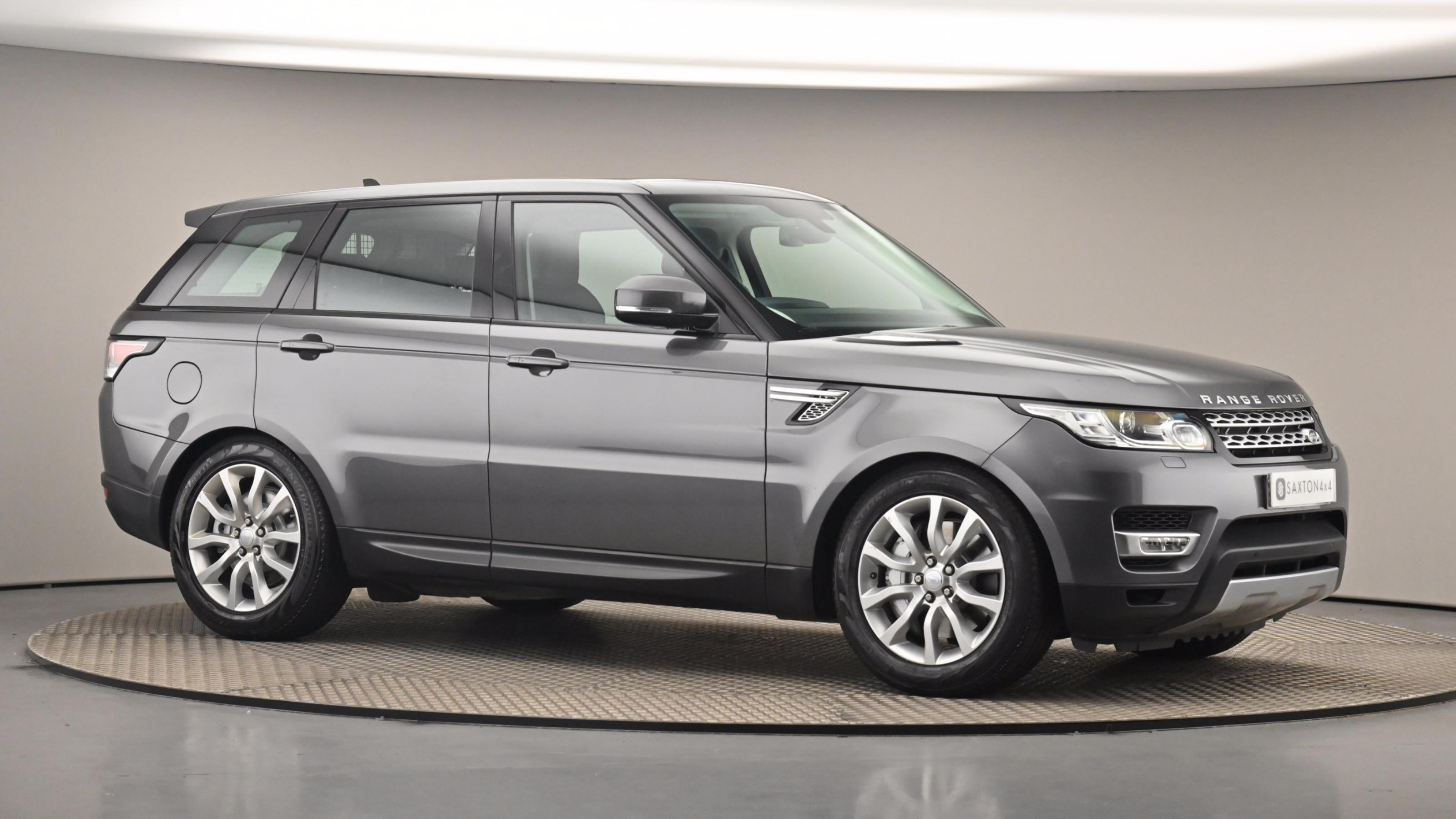 Used 2016 Land Rover RANGE ROVER SPORT 3.0 SDV6 [306] HSE 5dr Auto at Saxton4x4