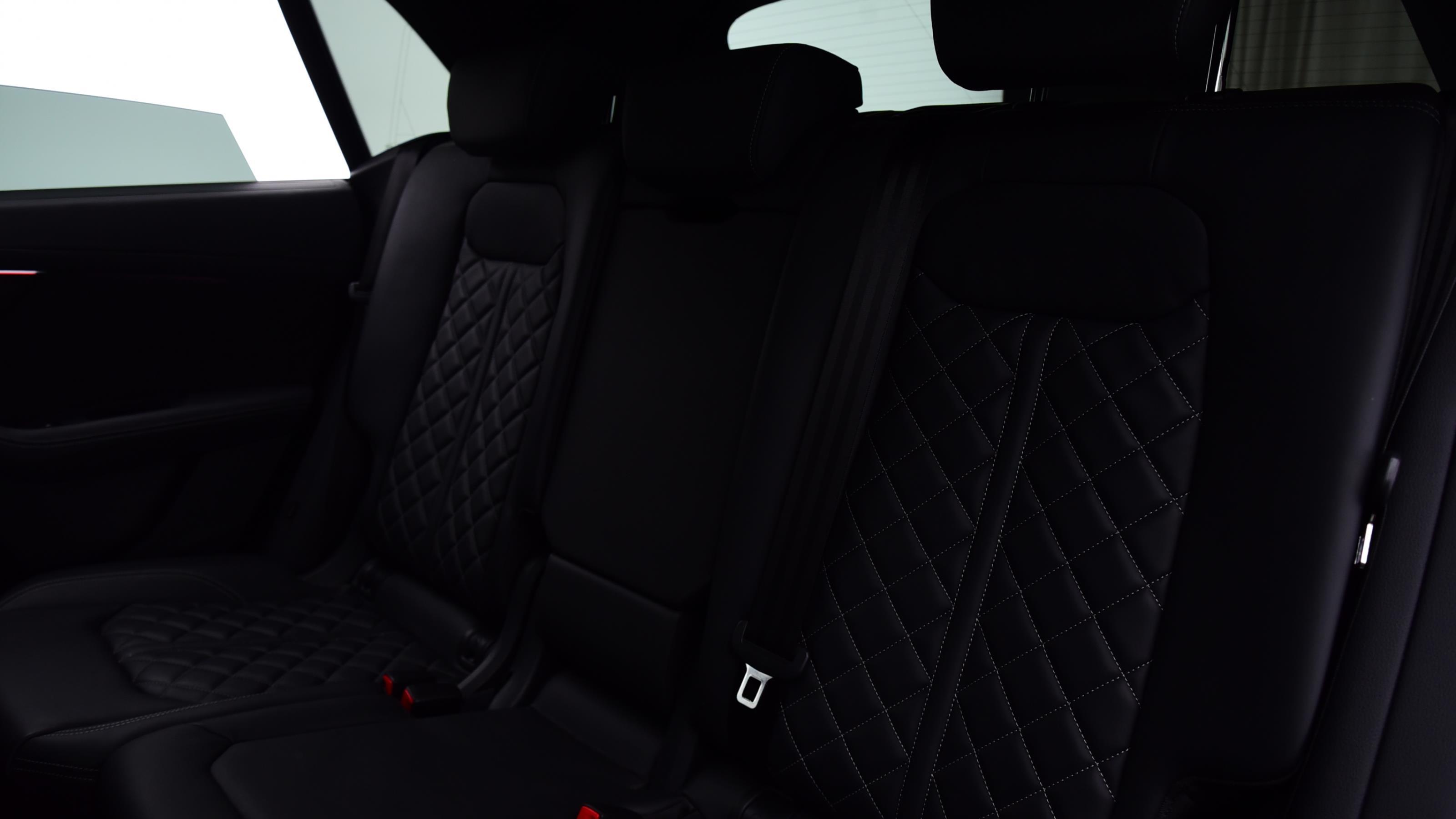 Used 2018 Audi Q8 50 TDI Quattro S Line 5dr Tiptronic           at Saxton4x4