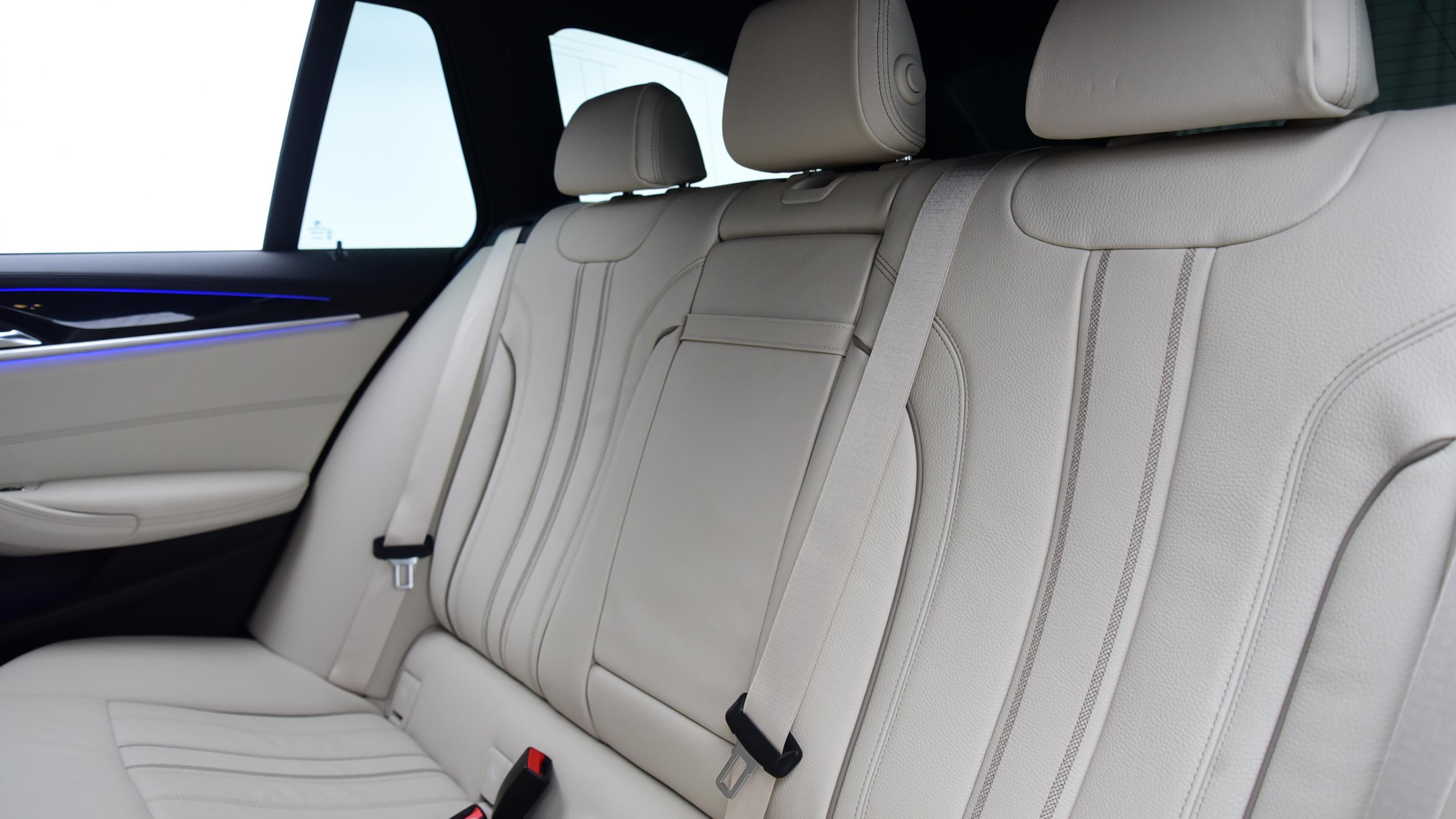 Used ~ BMW 5 SERIES Xdrive M Sport Auto ~ at Saxton4x4