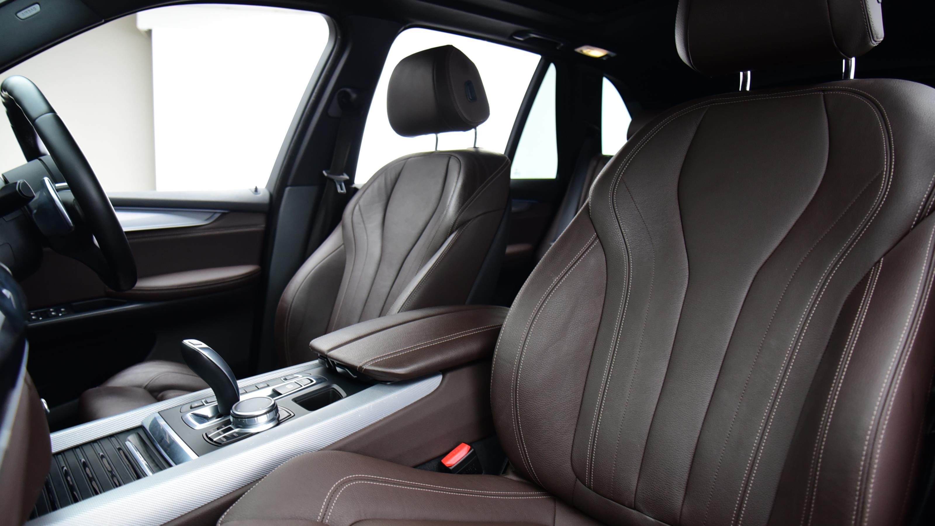 Used 2016 BMW X5 xDrive40e M Sport 5dr Auto BLACK at Saxton4x4