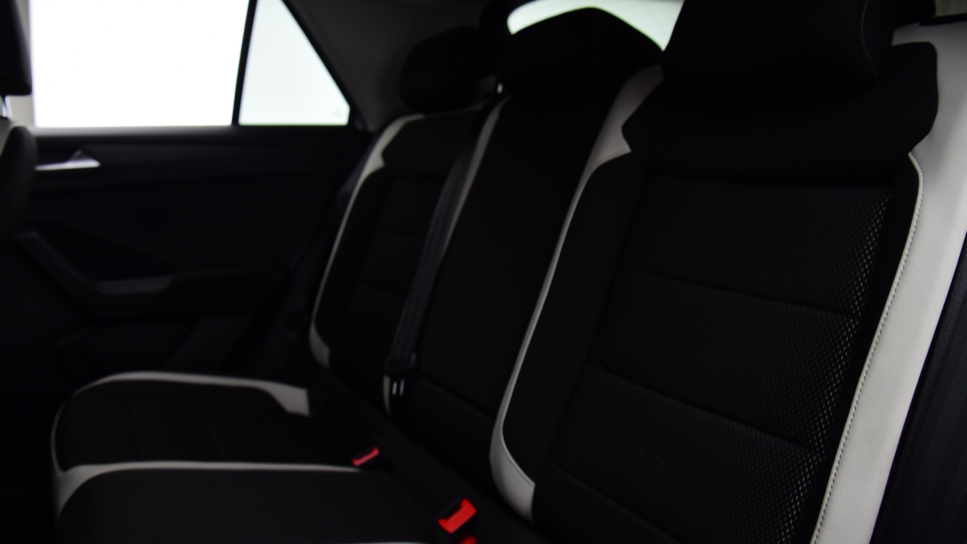 Used 2018 Volkswagen T-ROC 1.5 TSI EVO SEL 5dr SILVER at Saxton4x4
