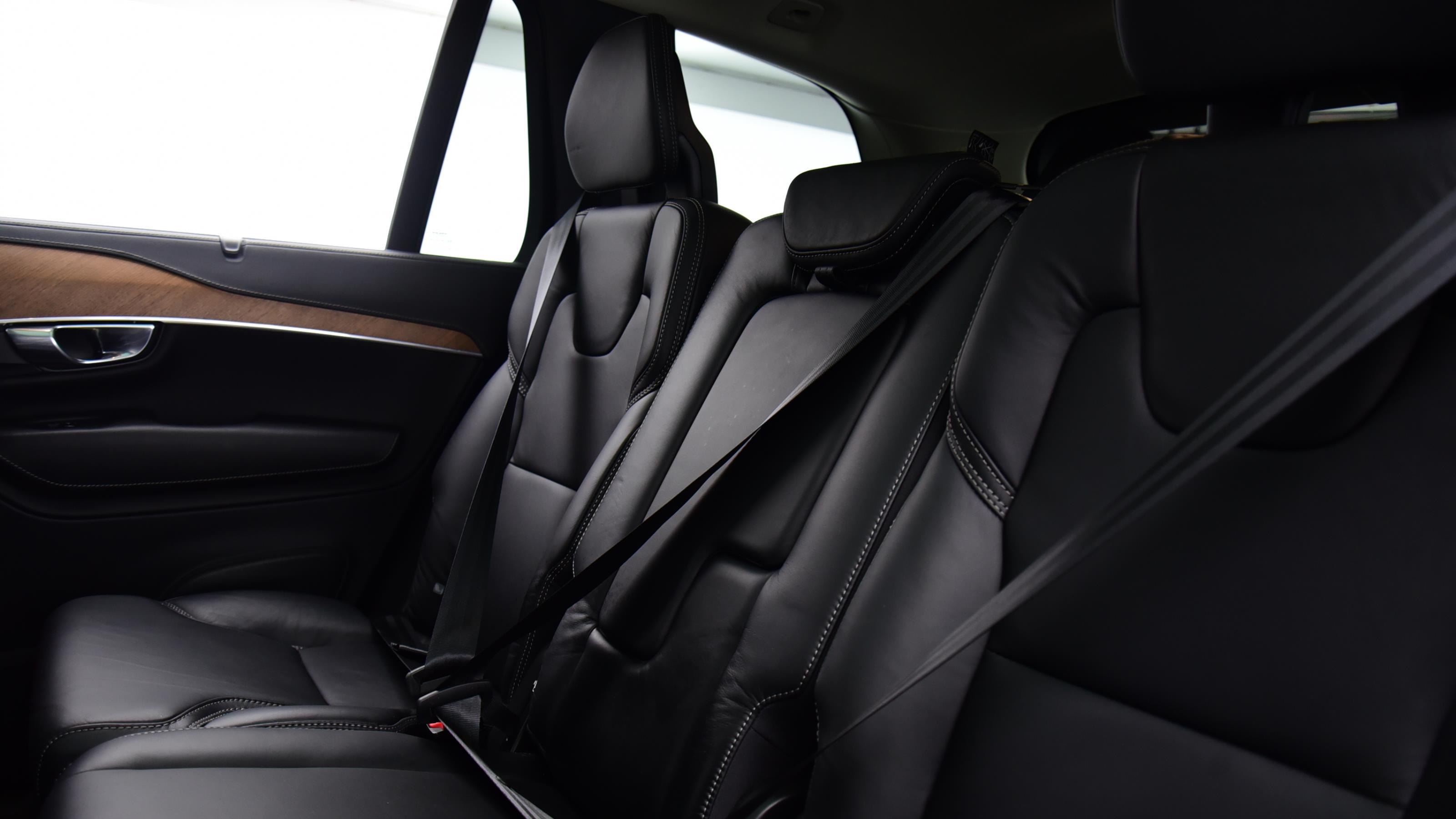 Used 2018 Volvo XC90 2.0 T8 [390] Hybrid Inscription 5dr AWD Gtron BLACK at Saxton4x4
