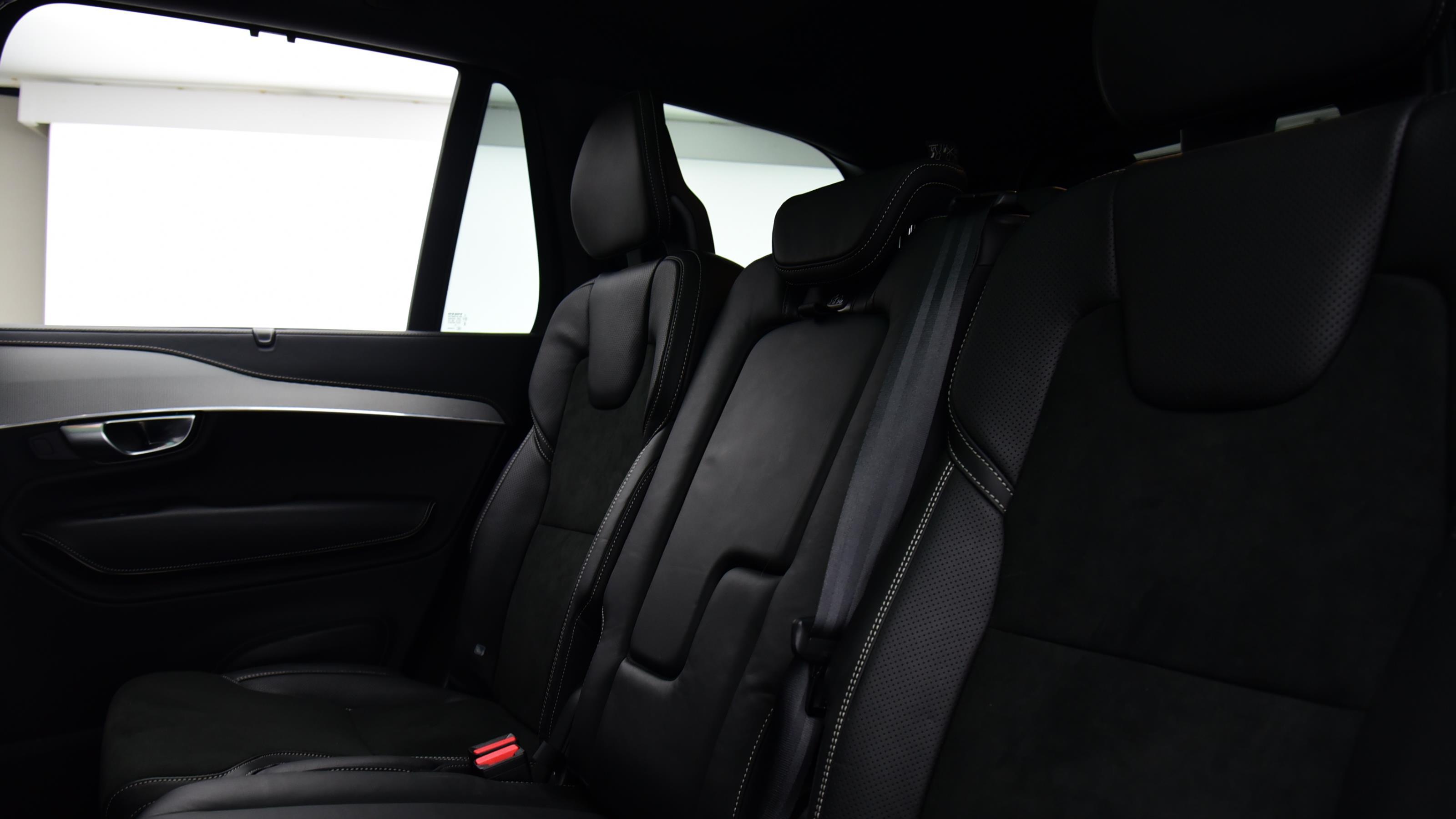 Used 2019 Volvo XC90 2.0 T8 [390] Hybrid R DESIGN 5dr AWD Gtron GREY at Saxton4x4
